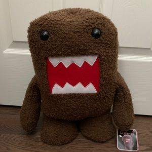 Domo Plush Brand New with Tags